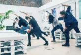 Gimnastyka w biurze